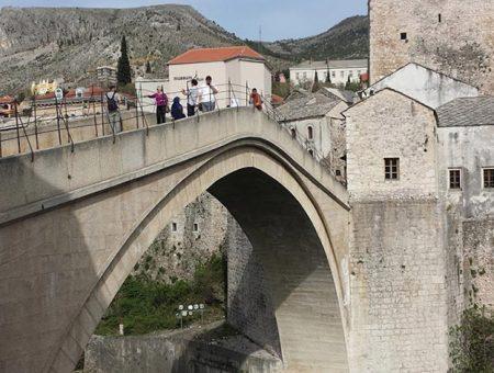 Trip to Bosnia
