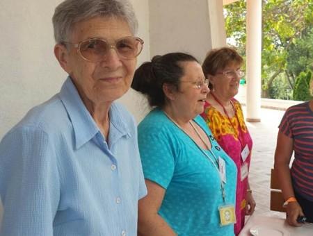 Juli 2015, Gazdagrét zomerconferentie