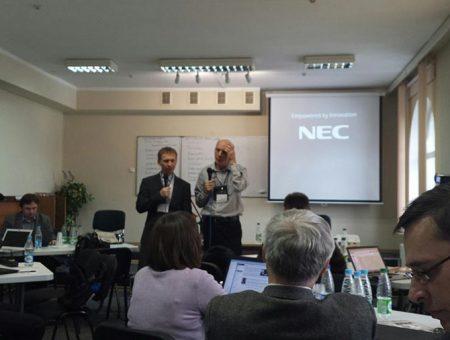 Januari 2016, Minsk – Netwerk Theologische opleidingen voormalige Sovjet Unie