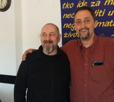 bosnia Slavko