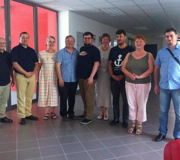 Doctoral Colloquium Osijek