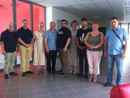 Summer school for PhD students in Osijek