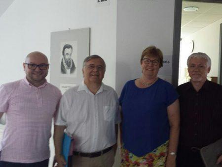 August 2016, Osijek – Doctoral Colloquium