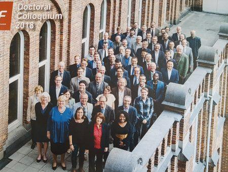Studieweek voor promovendi in Leuven