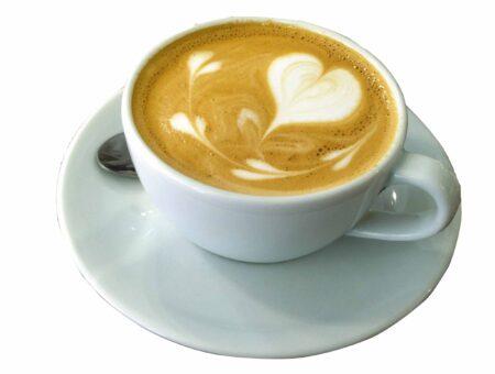 Zin om op de koffie te komen?