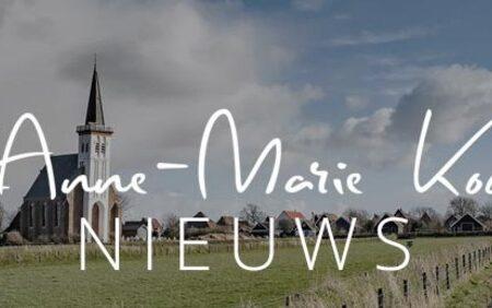 Kool Nieuws en Levensteken archief